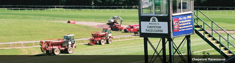 Speedcut Contractors provide a complete construction, drainage and turf renovation service to the race course industry